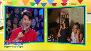 Juan For All, All For Juan Sugod Bahay | July 11, 2019