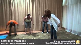 Е Федорова - Практика проработки энергетических каналов