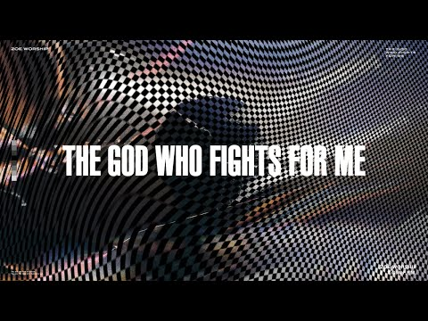 The God Who Fights for Me