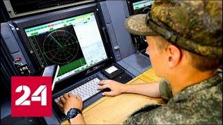 НАТО в панике! Россия ВЗЛОМАЛА американскую GPS! 60 минут от 14.11.18