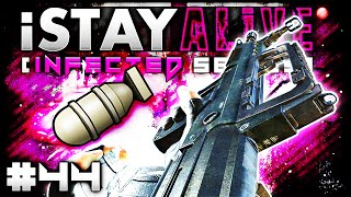 INSANE MW3 INFECTED GAMEPLAY! (Call of Duty: Modern Warfare 3)