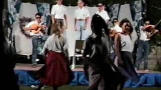 שקמה -1990 בגשר הזיו