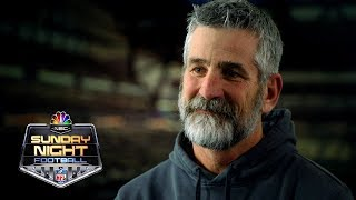 Indianapolis Colts coach Frank Reich talks first season with team | NFL | NBC Sports