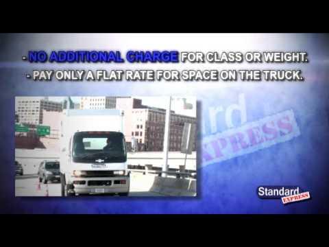 Standard Express Direct Service