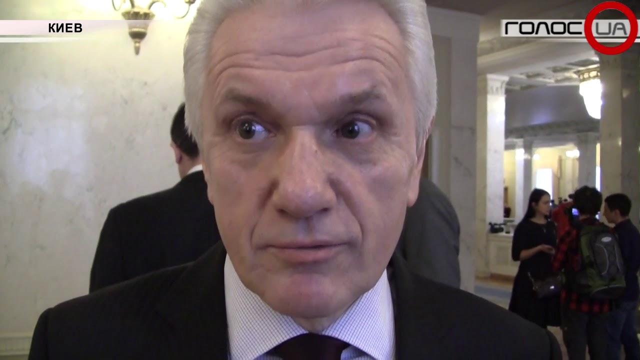 Судьба резидента: Почему суд отстранил Ульяну Супрун от должности?