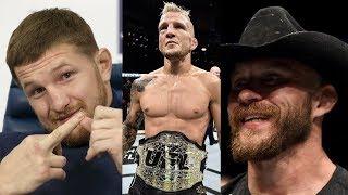 Чемпион UFC провалил допинг-тест, Минеев о подписании Штыркова в UFC, соперник Ковбоя
