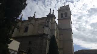 Hiszpania Granada. Część 2. Испания.Гранада. ч.2. Аэропорт в Барсселоне. Spain. Granada. Part 2