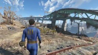 VideoImage1 Fallout 4 - Wasteland Workshop DLC