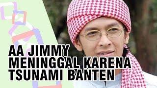 Aa Jimmy Turut Jadi Korban Tsunami di Banten, Sejumlah Publik Figur Ungkap Sosoknya Selama Hidup