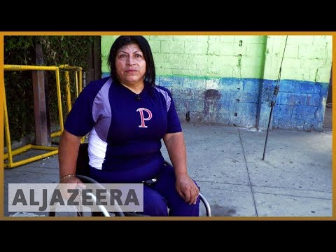 🇬🇹 Guatemala: A disabled women's struggle for more independence | Al Jazeera English
