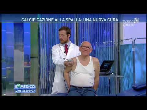 Esercizi di rafforzamento per la colonna vertebrale cervicale
