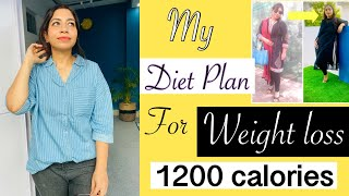 LOSE 5KGS IN 1 MONTH My Full Day Diet Plan| AzraKhanFitness
