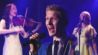 Johnson Strings-Perfect Ed Sheeran    Video