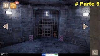 Spotlight Room Escape: Parte 5 - Epifania