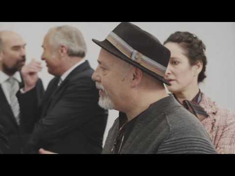 Theatervoorstelling over de val van voetbalbaas Sepp Blatter in De Meerpaal