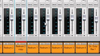 Different Ways To Do Sidechain Compression In Reason