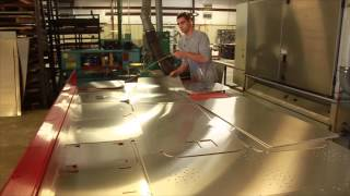 Sheet Metal Parts HOW IT'S MADE (B&B Manufacturing