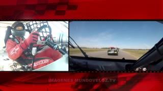 preview picture of video 'SHOW A BORDO MONOMARCA FIAT DOLORES'