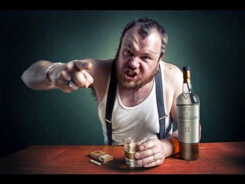Лекции об алкоголизме видео