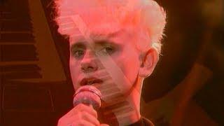 Depeche Mode - A Question Of Lust (Music Video) HD