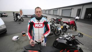 Super Naked Revolution | Group Test | Motorcyclenews.com