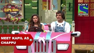 Meet Kapil As Chappu The Kapil Sharma Show