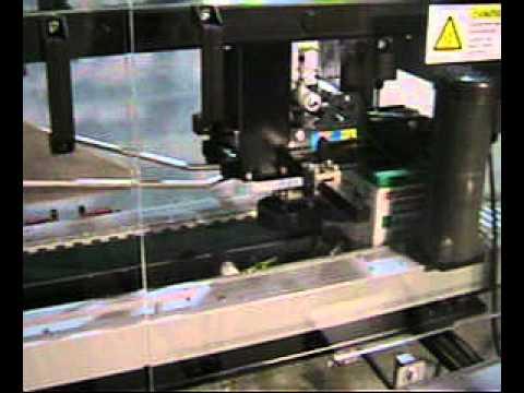 TBS-100 FC HS High Speed Case Sealer