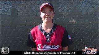 Madeline Eshbach
