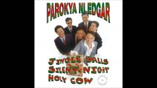 Parokya Ni Edgar  Jingle Balls Silent Night Holy Cow  Album