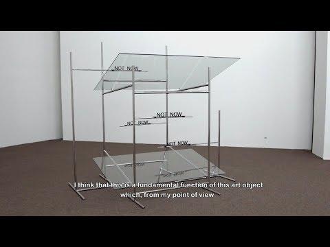 #33bienal (Artist-curators) Waltercio Caldas