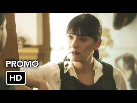 Criminal Minds 13.18 (Preview)
