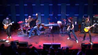 Dive - Fall Away - World Cafe Live