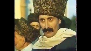 Çerkes Film - Адыгэ Кино, Вершины не спят