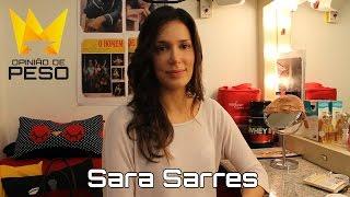 Perfil: Sara Sarres