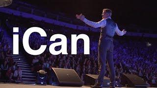 Richard McCann   Motivational Speaker,  Speaker Showreel