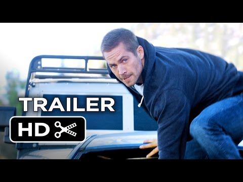 Movie Trailer: Furious 7 (0)
