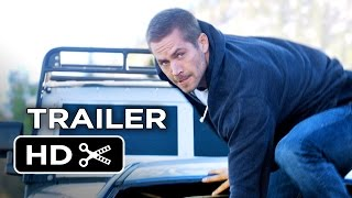 Furious 7 - Official Trailer #1