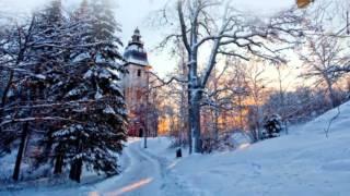 Winter Wonderland * Johnny Mathis * HD