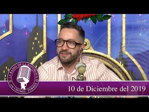 Con Zapatas de tacón - La Radio de la República