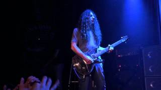Fates Warning, Monument - Live at the Whiskey a Go-Go  Hollywood CA 2015