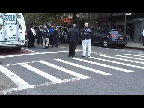 4 Dead, 9 Hurt in Brooklyn Shooting   NBC New York
