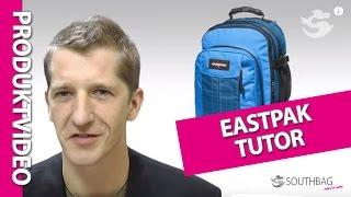 Eastpak Rucksack Tutor - Produktvideo