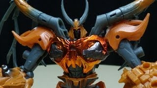 Transformers Prime Arms Micron GAIA UNICRON: EmGo's Transformers Reviews N' Stuff