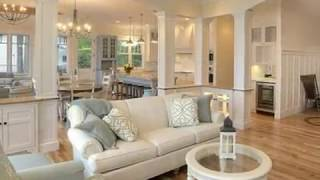 Coastal Living Room Decor Ideas