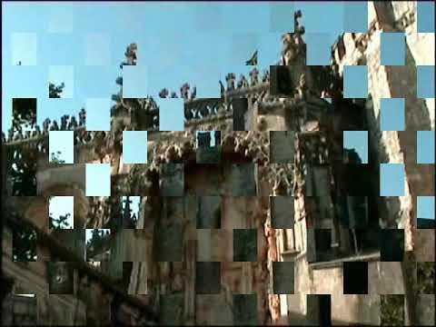 Tomar Convento de Cristo Portugal