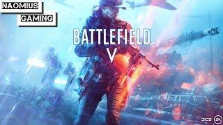 Воспоминания о прошлом l обкатываем новые карты l Battlefield 5