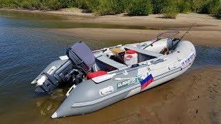 Лодок в линейке гладиатор