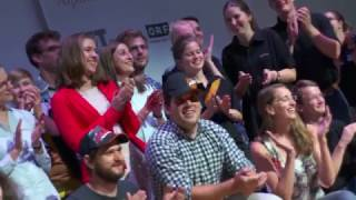 TU Austria Innovation-Marathon 2017 - Application