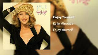 Kylie Minogue - Enjoy Yourself (Official Audio) - YouTube