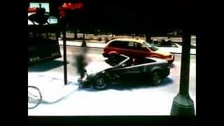 preview picture of video 'Jak  szybko uruchomić uszkodzony pojazd w GTA IV ?'